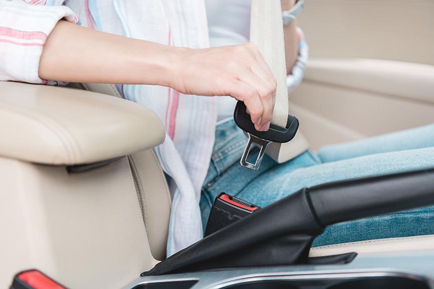 conducir seguro